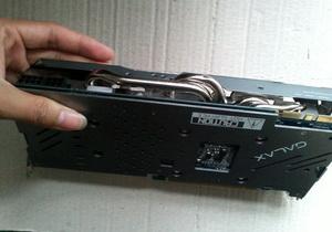 หลุดมาแล้ว! ภาพการ์ด NVIDIA GTX 970 จากแบรนด์ Galaxy พร้อมสเปค ผล Benchmark ครบ!!