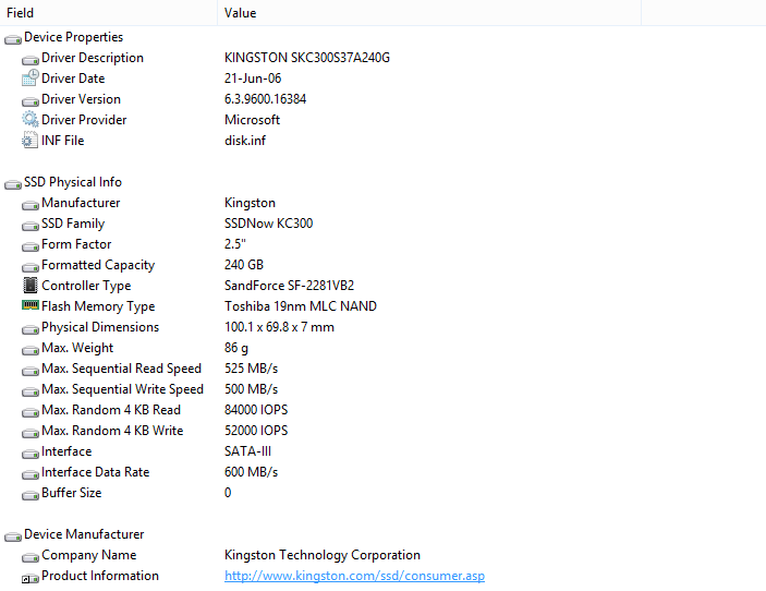 AIDA-001-Windows Storage
