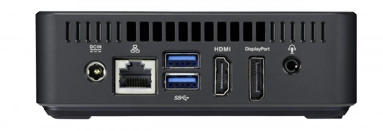 ASUS Chromebox-2