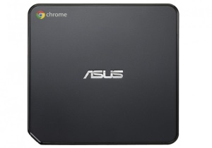 ASUS Chromebox ขุมพลัง Haswell ราคาสบายกระเป๋า