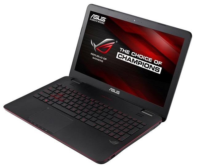 ASUS G551 01 600