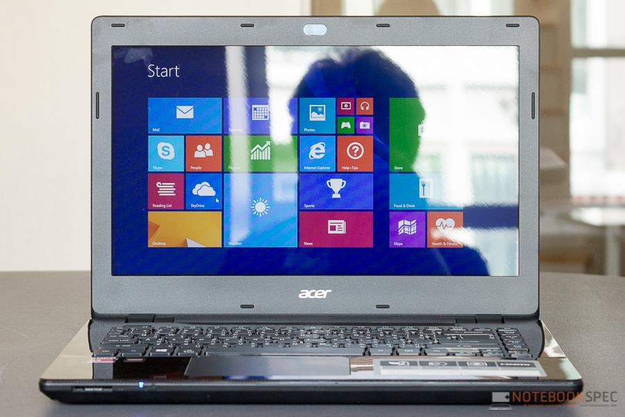 Acer E14-34
