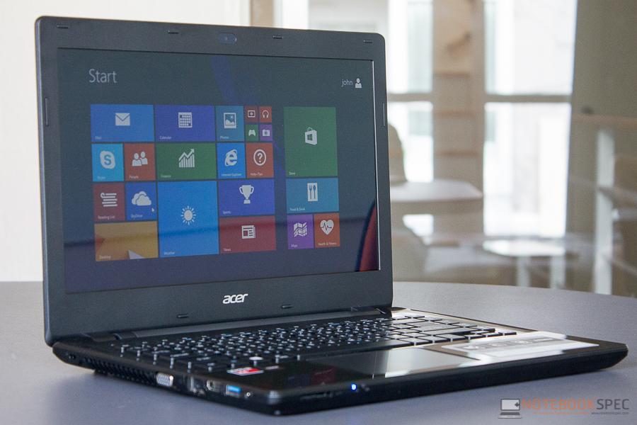 Acer E14-36
