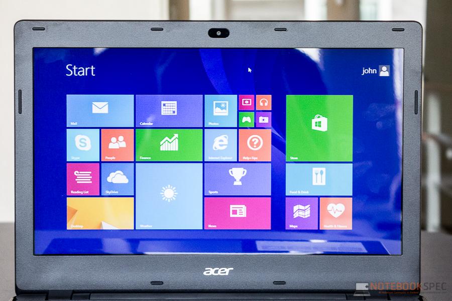 Acer E14-40