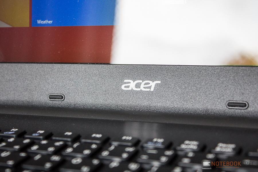Acer E15-17