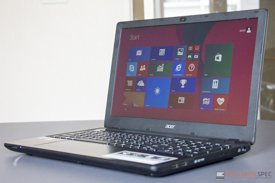 Acer E15-27