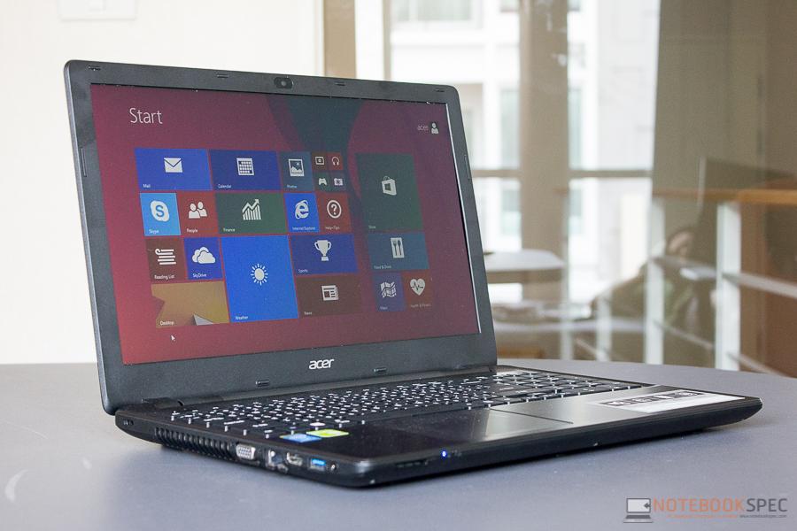 Acer E15-29