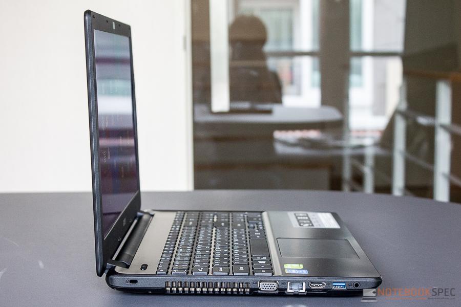 Acer E15-31