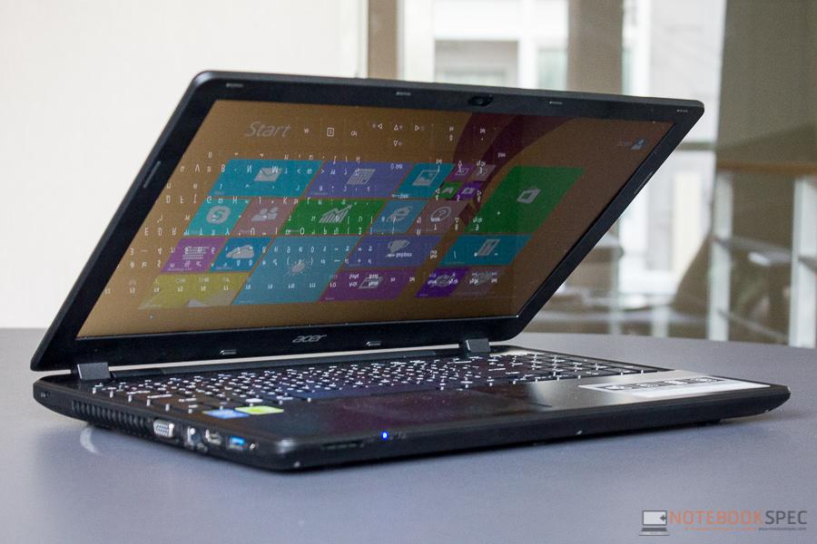 Acer E15-34