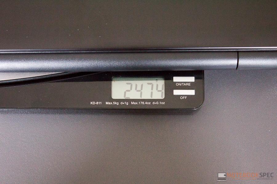 Acer E15-40