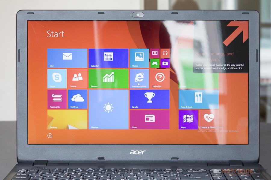 Acer E15-43