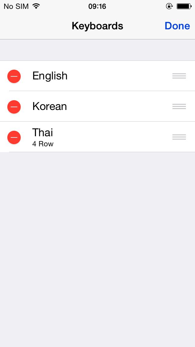 Add language (9)
