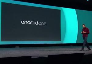 มือถือจากโครงการ Android One เตรียมออกสู่ตลาดในช่วงเดือนธันวาคมนี้