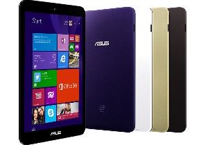 Asus เปิดตัว VivoTab 8 แท็บเล็ตระบบปฏิบัติการ Windows ราคาถูก
