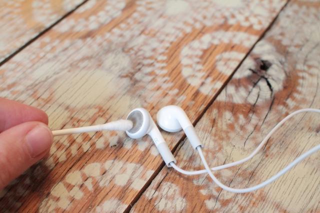 Clean ear plug-5