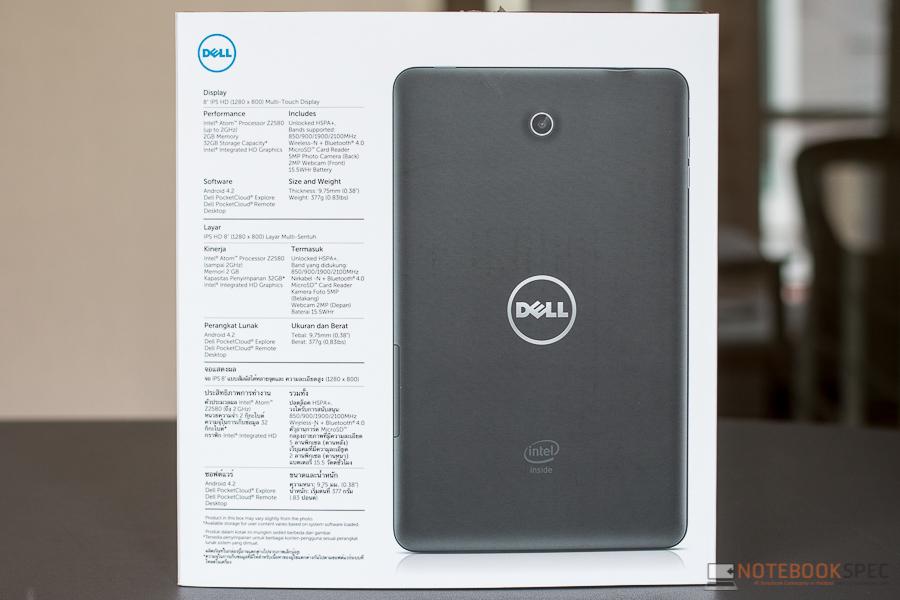 Dell Tablet-2
