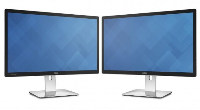 Dell UltraSharp 27 Ultra HD 5K-1