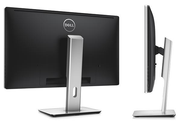 Dell UltraSharp 27 Ultra HD 5K-3