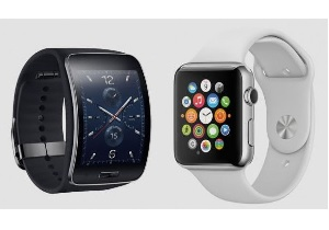 Future Samsung wearable to challenge Apple Watch with simple payment functions 01 300