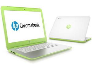 [IFA 2014] HP เปิดตัว Chromebook รุ่นใหม่ ใช้ชิปประมวลผล Nvidia Tegra K1