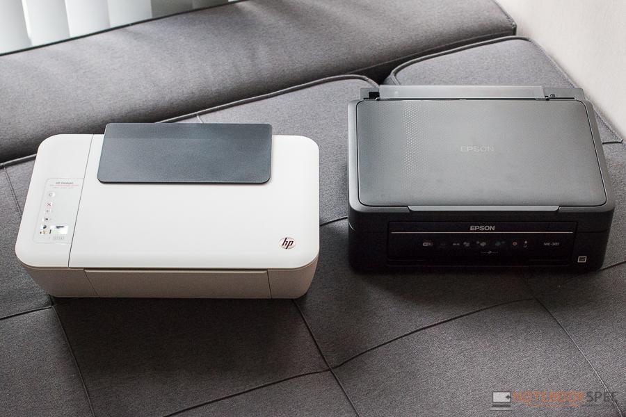 HP Printer -10