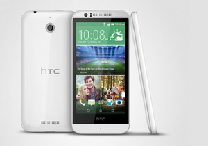 HTC เปิดตัวสมาร์ทโฟน Android ที่มาพร้อมกับชิปเซ็ทแบบ 64-bit เครื่องแรกของโลก