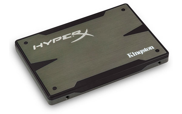 KINGSTON HYPER-X 3K