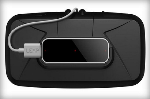 Leap Motion wants to be a window to the real world for VR headsets 00 600