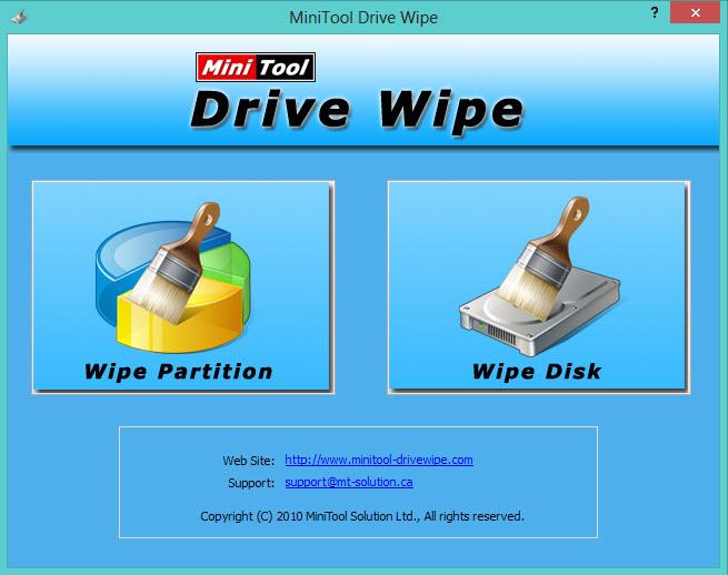 MiniTool Drive-Wipe (1)