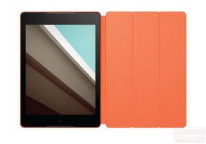 ลือ Nexus 9 จะมาพร้อมกับ keyboard cover เหมือนกับของ Surface
