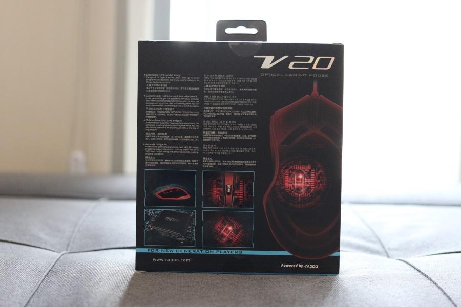 Rapoo V20 (2)