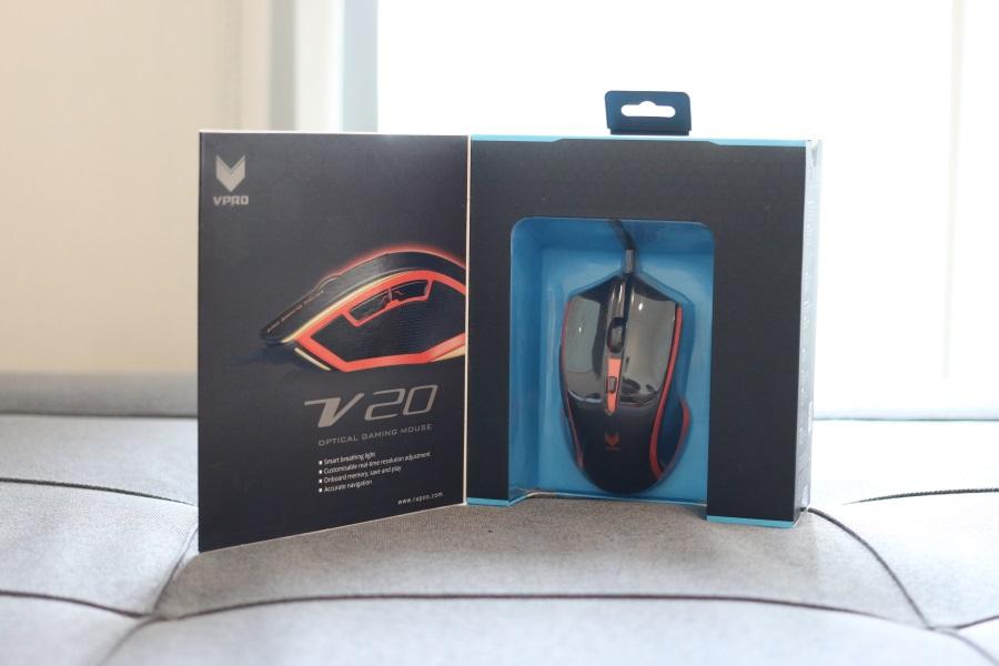 Rapoo V20 (4)