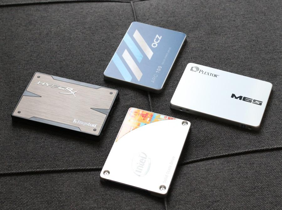 SSD compare-close