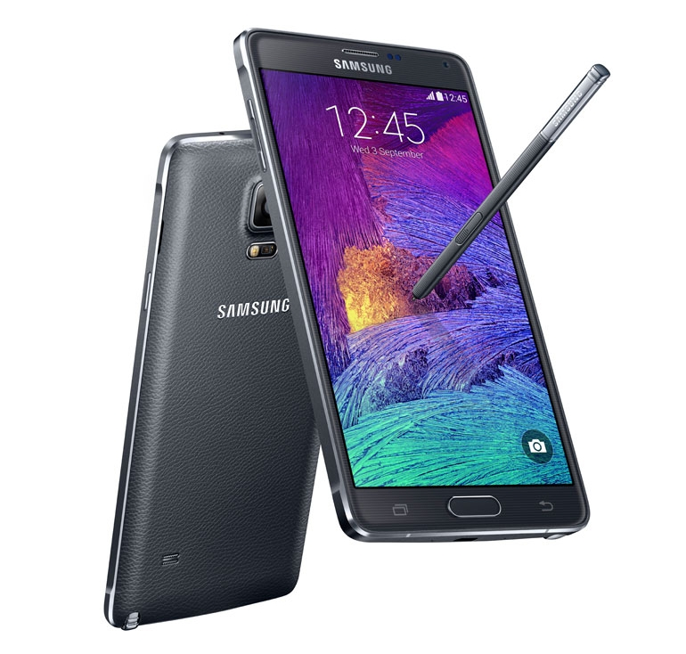 Samsung-Galaxy-Note-4---all-four-color-options