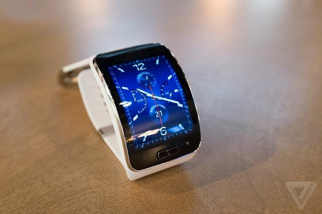 Samsung Gear S 11 600