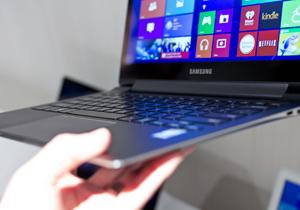 Samsung Ativ Book 9 Plus laptop th