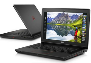 Dell Inspiron 7447 Mini-Review อีกหนึ่งโน้ตบุ๊คเทพ Core i7 HQ + GTX850M จอ IPS พกง่ายราคาโอเค