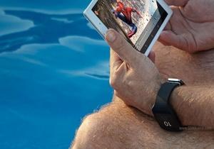 หลุดภาพ Sony Xperia Z3 Tablet Compact โชว์ความบางที่เห็นแล้วใครๆ ก็อยากได้