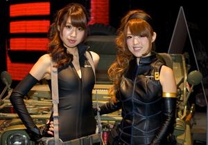 รวมภาพบรรยากาศในงาน Tokyo Game Show 2014 (TGS 2014) จากญี่ปุ่น