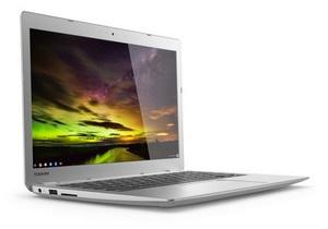 [IFA 2014] Toshiba นำเสนอ Chromebook 2, Radius 11, แท็บเล็ต Encore Mini ราคา 4,000 บาท
