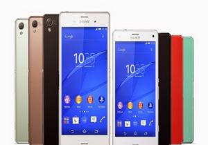 [IFA 2014] อารยธรรม Sony จัดเต็มเปิดตัว Smartphone และ Tablet ใหม่ถึง 4 รุ่นด้วยกัน