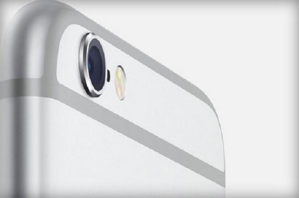 apple iphone 6 camera 600