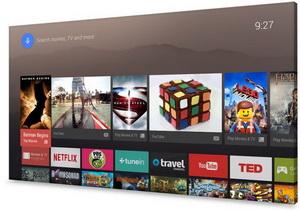 Asus Nexus Player อาจจะเป็นอุปกรณ์ Android TV เครื่องแรกของโลก
