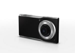 Panasonic Lumix DMC-CM1 มือถือที่มาพร้อมกับกล้องเซ็นเซอร์ขนาด 1 นิ้ว และเลนส์ Leica