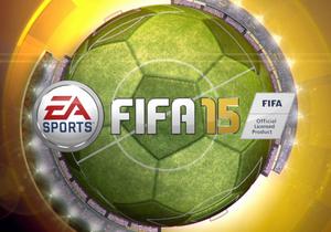 FIFA 2015 ปล่อย Demo ให้ดาวน์โหลดฟรีกันแล้ว เครื่องเล่นไหมหรือเปล่าต้องลอง