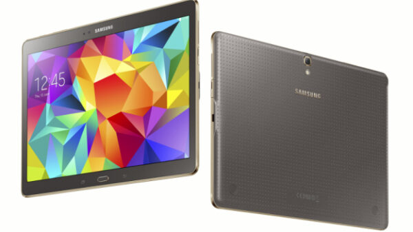 galaxy tab s 10 5 official 12 600