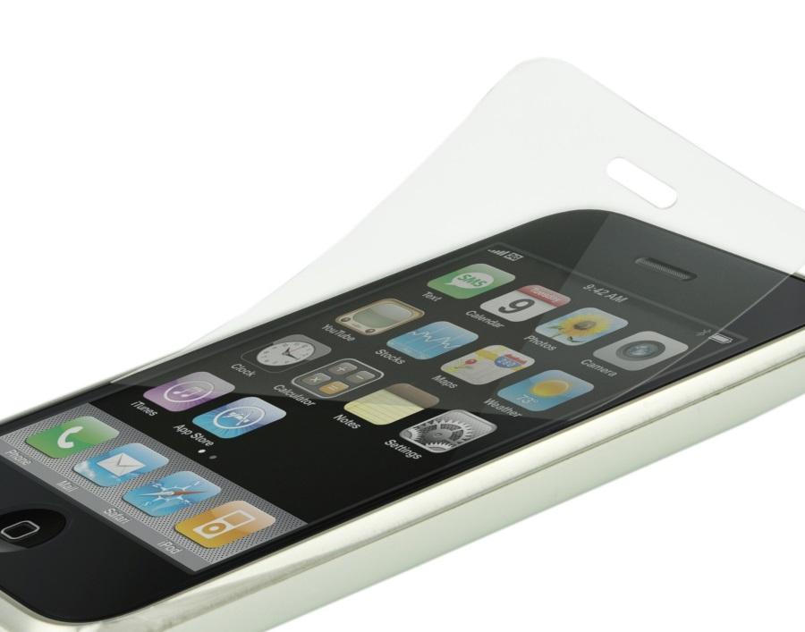 iPhone 4s จอแตก-4