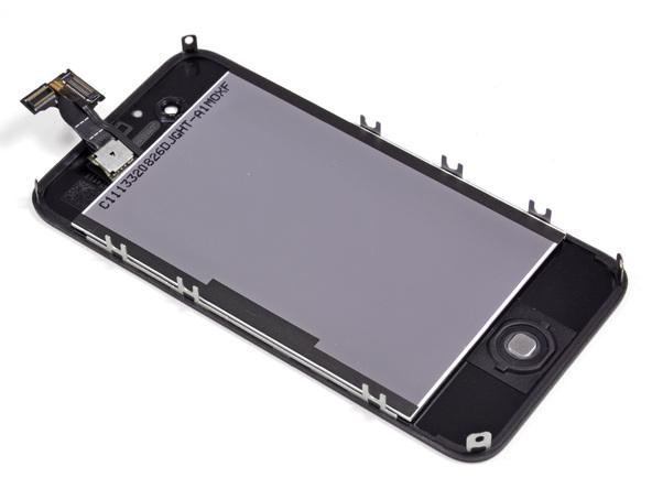 iPhone 4s จอแตก-9