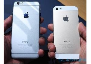 ผลเทส Benchmark การประมวลผลกราฟิกบน iPhone 6 ดีขึ้นกว่า iPhone 5s เล็กน้อย