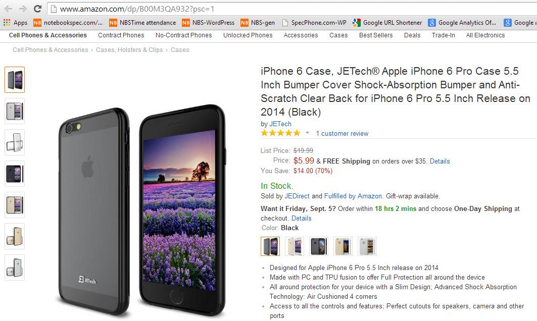 iPhone 6 case-1